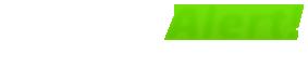 AuroraAlert logo